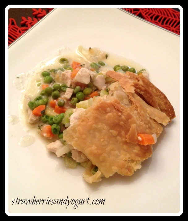 chicken pot pie 5